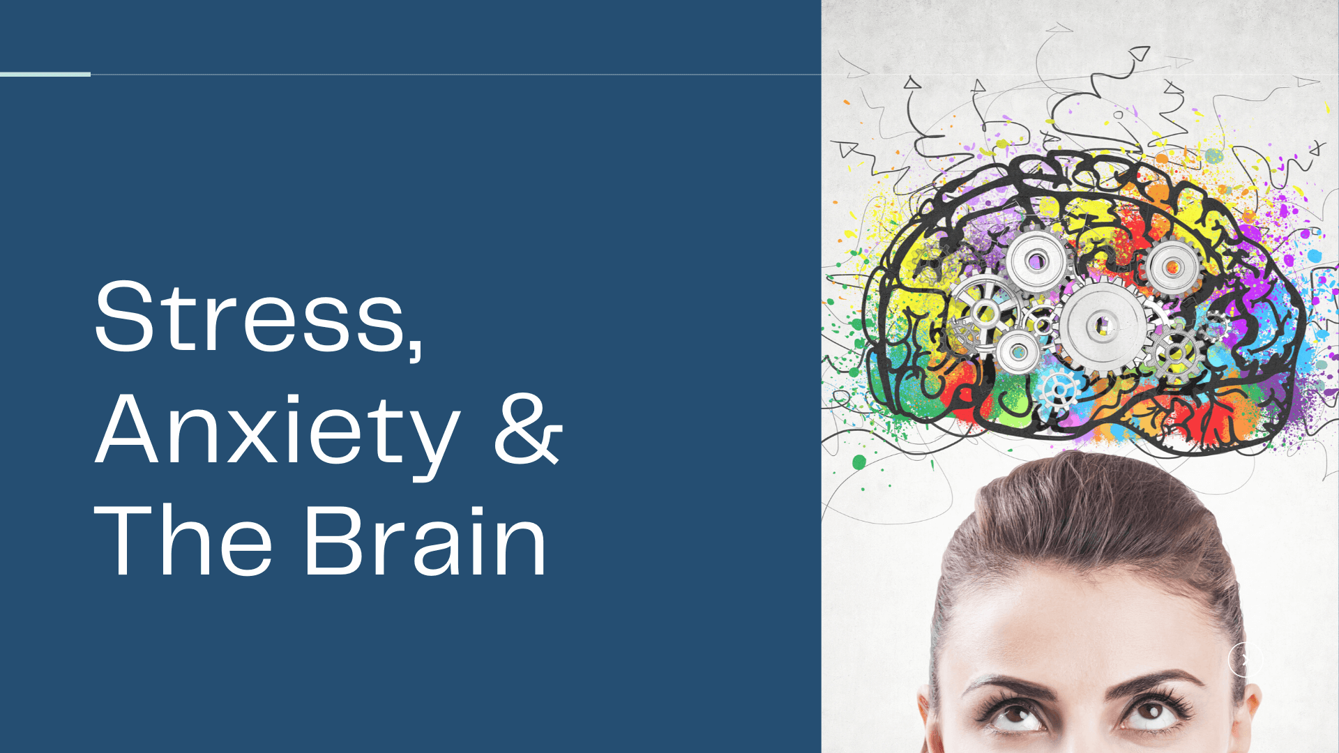 Anxiety Course -Module 1